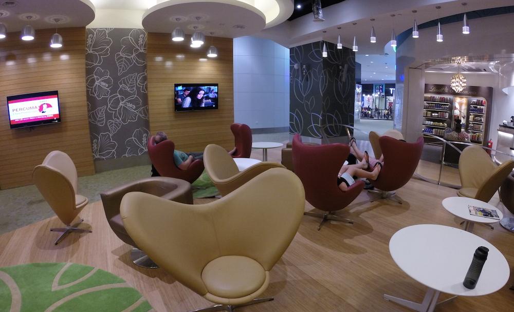 Image result for sport lounge klia2