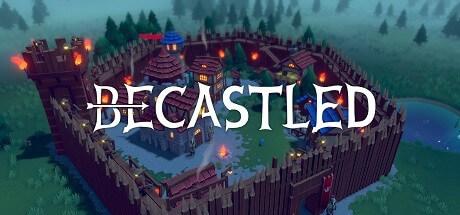 تحميل لعبة Becastled للكمبيوتر مجانا