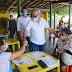 Cícero acompanha em Paratibe vacinação contra a Covid-19 dos povos quilombolas