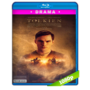 Tolkien (2019) Full HD 1080p Audio Dual Latino-Ingles