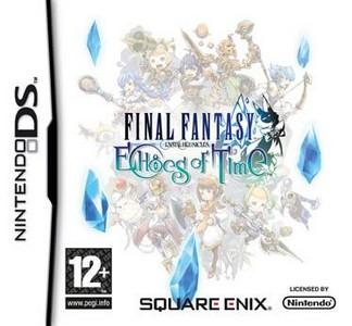 Rom Final Fantasy Crystal Chronicles Echoes of Time NDS
