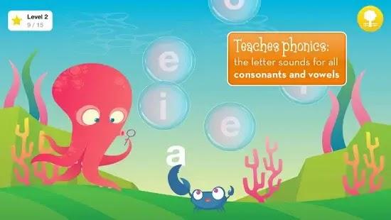 game edukasi anak sd kelas 4