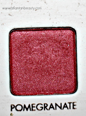 Pomegranate from Lorac's Mega Pro 3 Palette