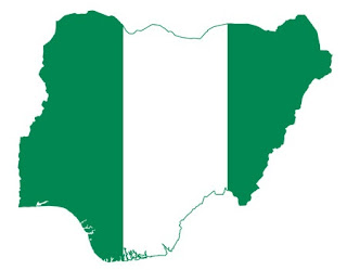 Nigeria, we salute thee!
