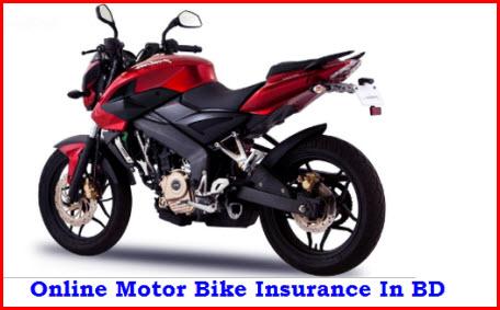 Online Motor Bike Insurance In Bangladesh Insurance News And Reviews