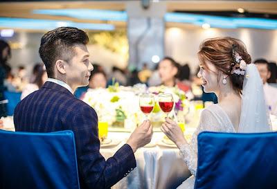 新娘秘書造型 迎娶紀錄、韓系彩妝造型