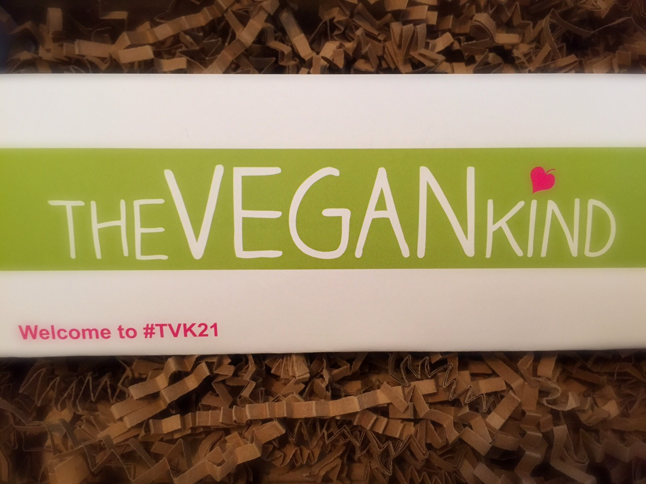The Vegan Kind TVK21