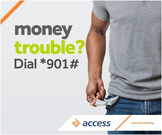 Access Bank hits over N1bn in daily digital lending || merchantcolony.com
