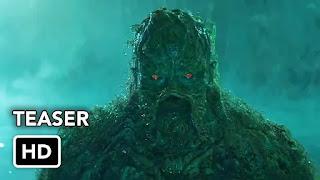 Swamp Thing Trailer em HD da Série da DC Universe