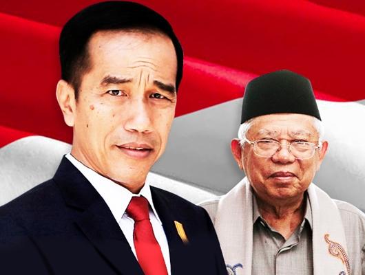 Komunitas Haji Se-Indonesia Dukung Paslon Jokowi-Ma'ruf