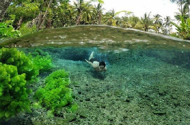 8. Mata Air Cimincul - Subang