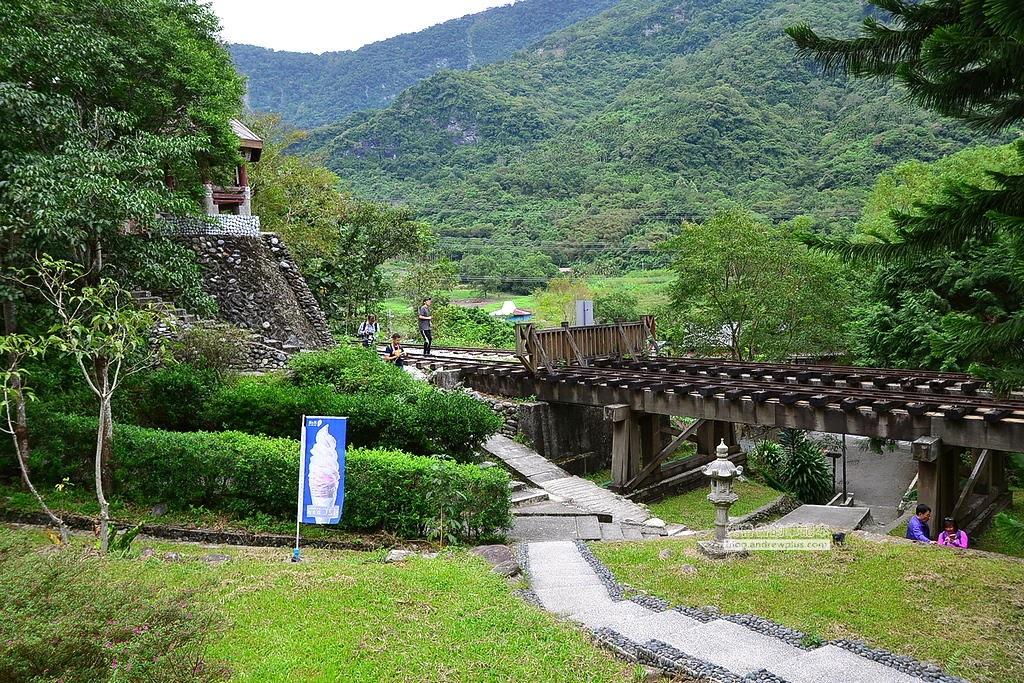 花蓮旅遊景點,花蓮打卡拍照,林田山,林田山林業文化園區,台灣好行縱谷花蓮線