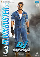 DJ Duvvada Jagannadham 2017 Hindi Dubbed 720p HDRip ESubs Full Movie Download