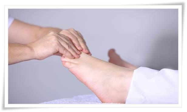 Metamorphic Massage