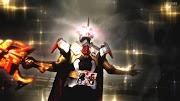 Kamen Rider Saber Episode 36