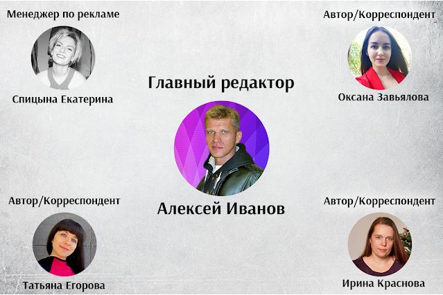 «Политика без цензуры» - блог независимых журналистов, которые неравнодушны к будущему России