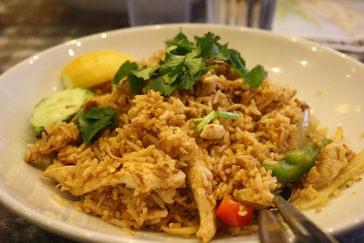 Happy Learning Tamadun Islam Malaysia: Contoh/ Senarai Makanan Halal