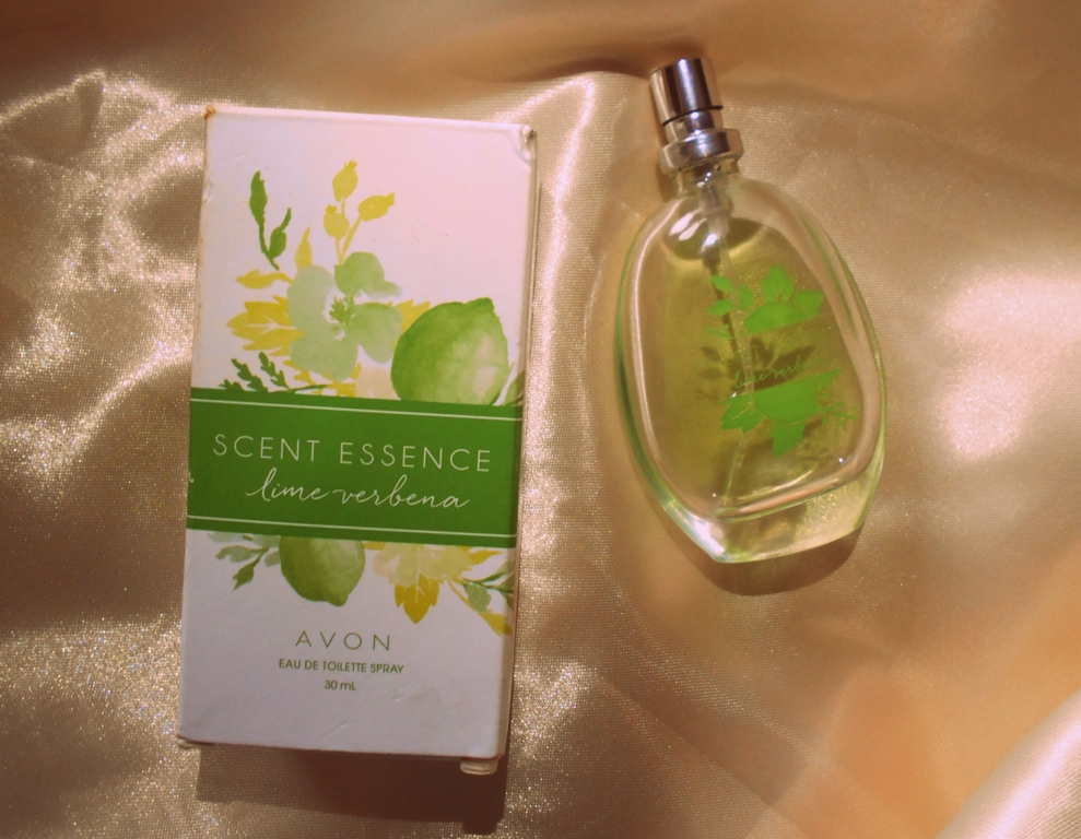 Niesamowite My Current Set of Fragrances From Avon and Influencia - It's Not MM28