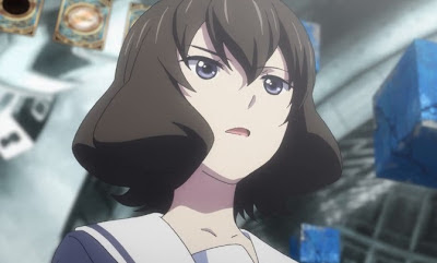Lostorage Incited WIXOSS Episode 09 Subtitle Indonesia