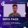 DOWNLOAD MP3: 55 TRACKS REFIX PACK _ BY DJ SONATTY