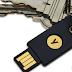 Microsoft Lanza Soporte De Llaves De Seguridad: La Vida Sin Contraseñas Se Acerca