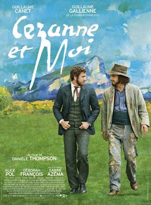 Cézanne Et Moi [Spanish]