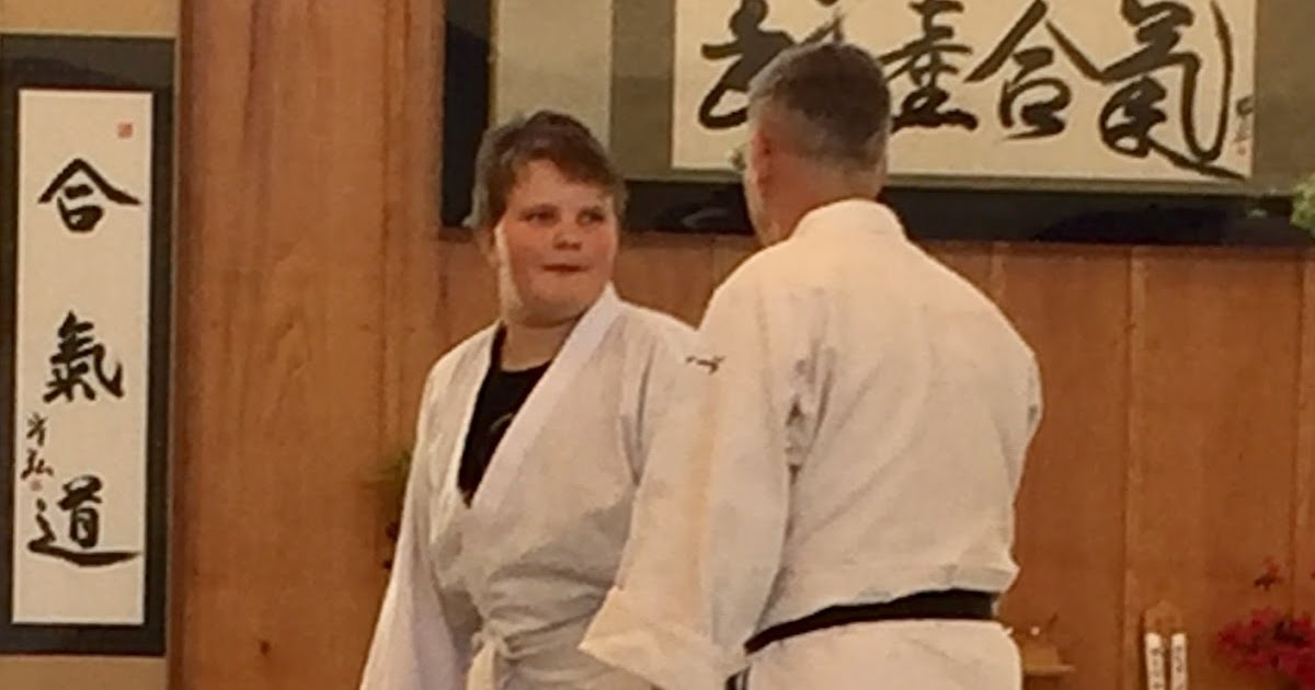 More Aikido!