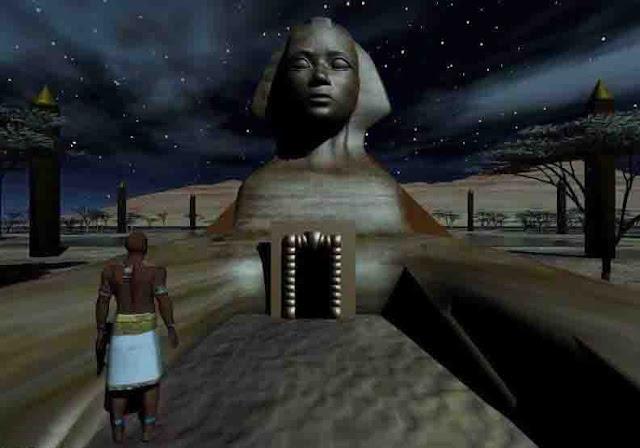 Initieri+Egipt Atlantii Egiptului Antic Si Misterul Initierilor