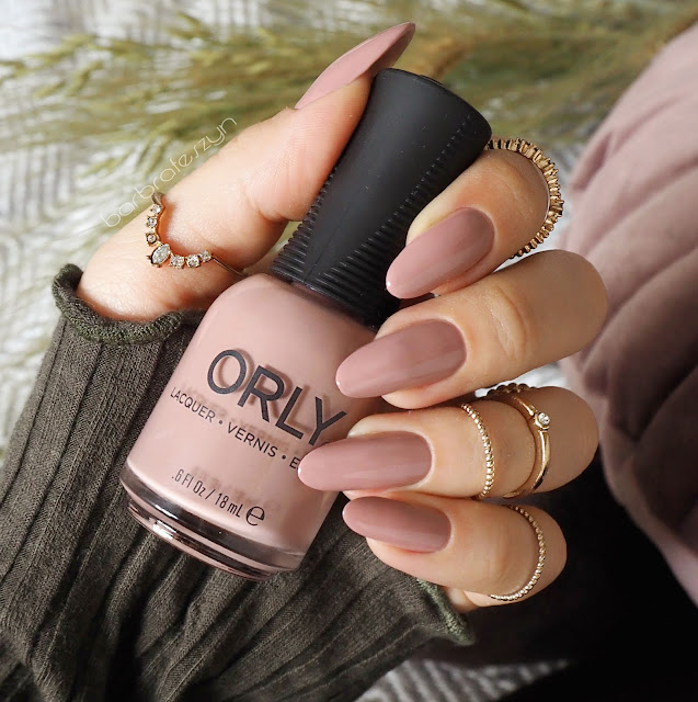 ORLY Dreamweather