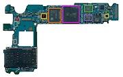 Schematic Diagrams Samsung Galaxy S7 SM G930F
