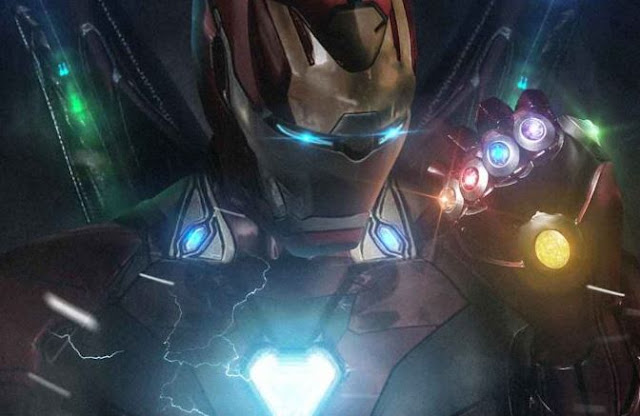 Infinity Stones Return To Destroy Celestials?
