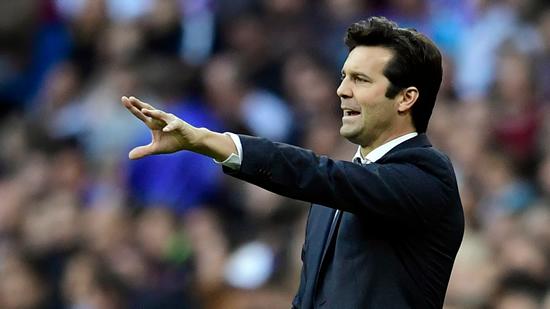 Pelatih Baru, Pahlawan Baru, Masalah yang Sama Untuk Real Madrid