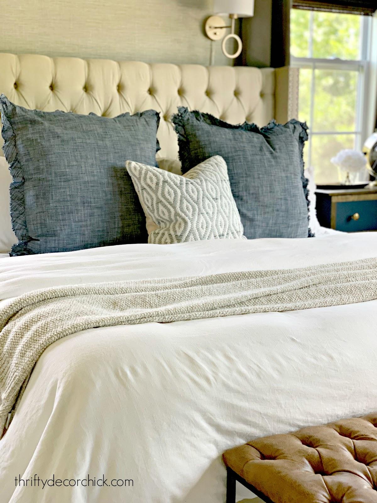 Target casaluna bedding
