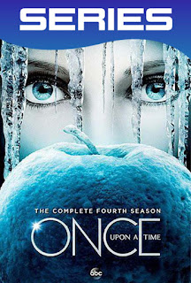 Once Upon a Time Temporadas 4 Completa HD 1080p Latino