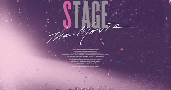 BTS Movie : Burn The Stage | Ainul Aqma | Lifestyle Blogger