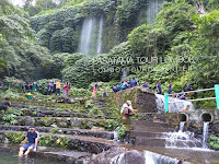 Lombok Tour Package