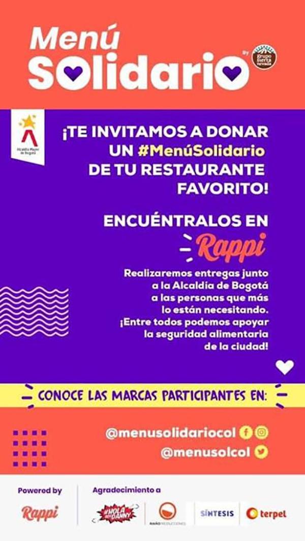Restauranteros-crean-Menu-Solidario