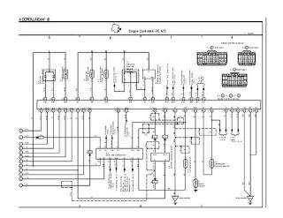 audi 7a wiring diagram