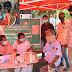 ராயபுரம் ஜி.ஏ ரோட்டில்   காய்ச்சல்  பரிசோதனை மற்றும் கொரோனா தடுப்பூசி முகாம்  நடைபெற்றது.