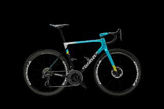 Wilier Zero Astana Pro Team 2020
