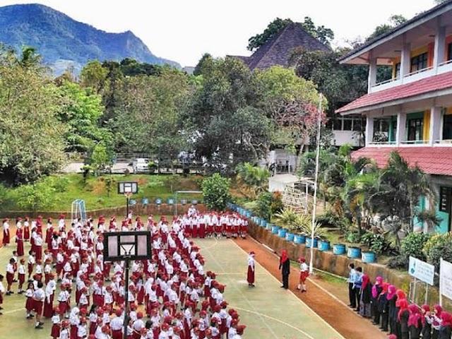 SDT Krida Nusantara Wakili Jawa Barat dalam LSS Berkarakter Tingkat Nasional 2019