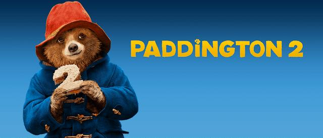 Reseña de Cine: Paddington 2