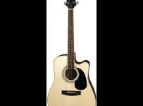 Harga Gitar Mitchell MD100SCE Dreadnought Acoustic dengan Review dan Spesifikasi Januari 2018