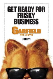 Watch Garfield Online Free 2004 Putlocker