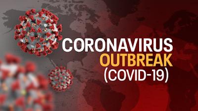 Sebenarnya Apa Sih Virus Corona Itu?
