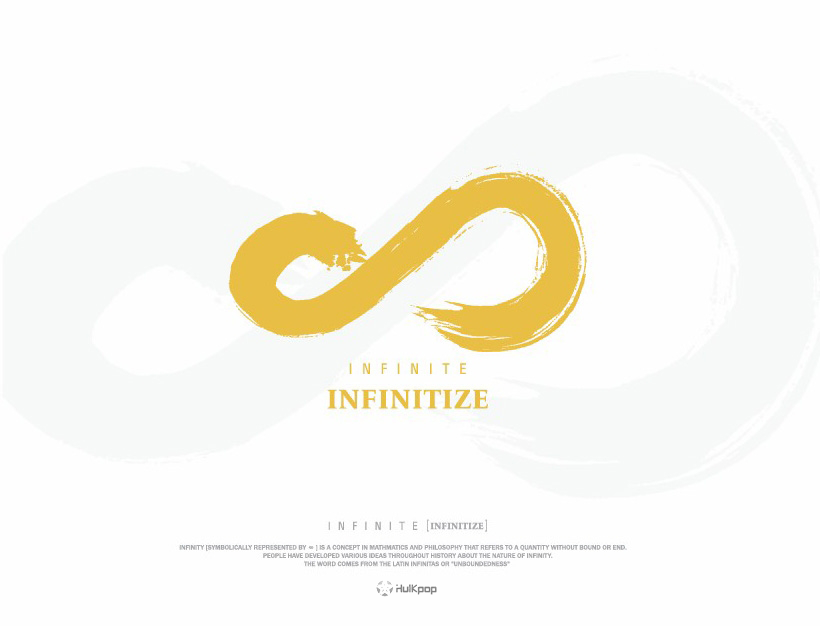 Infinite – INFINITIZE – EP