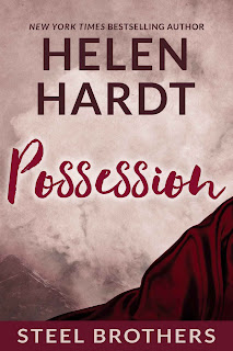 Possession (Steel Brothers Saga) - Helen Hardt [kindle] [mobi]
