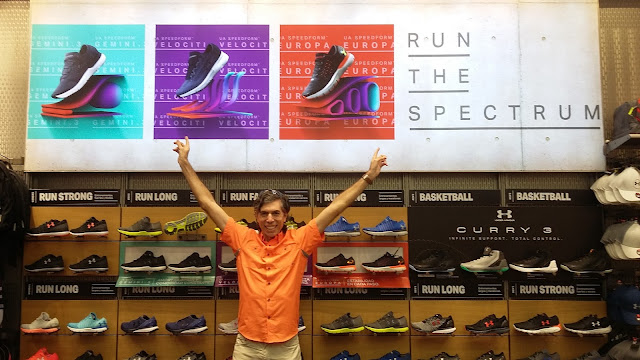 Run The Spectrum