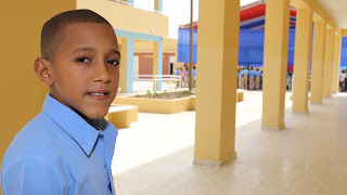 """Orlando: escuela Firgia Maritza Méndez Fernández es """"un sueño hecho realidad"""""""