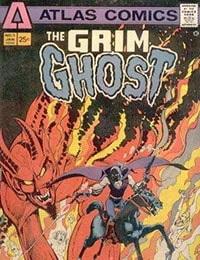 The Grim Ghost (1975)